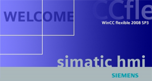 Logo WinCC Flexible